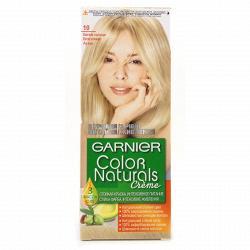 Краска для волос Garnier Сolor Naturals тон 10