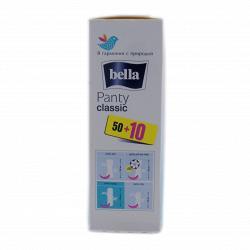Прокладки гигиенические ежедневные Bella Panti