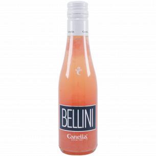 Коктейль Canella Bellini