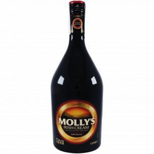 Лікер Molly`s Irish Cream