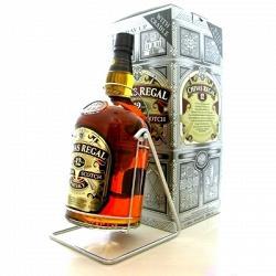 Виски Chivas Regal 12 лет