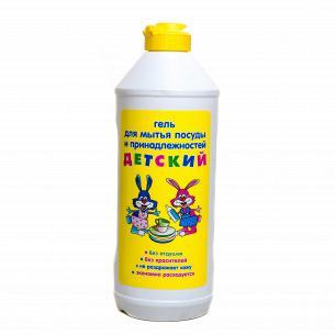 Гель для мытья посуды Невская Косметика Детский