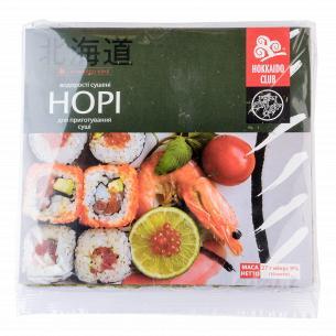 Водоросли HokkaidoClub Нори для приготовления суши