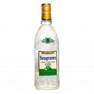 Джин Seagram`s Lime 35%