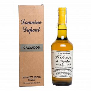 Кальвадос Domaine Dupont...
