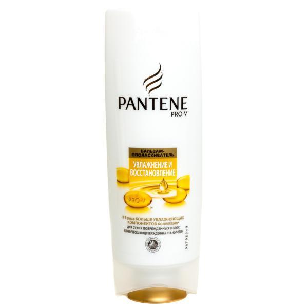 Бальзам Pantene PRO-V Увлажнение и восстановление
