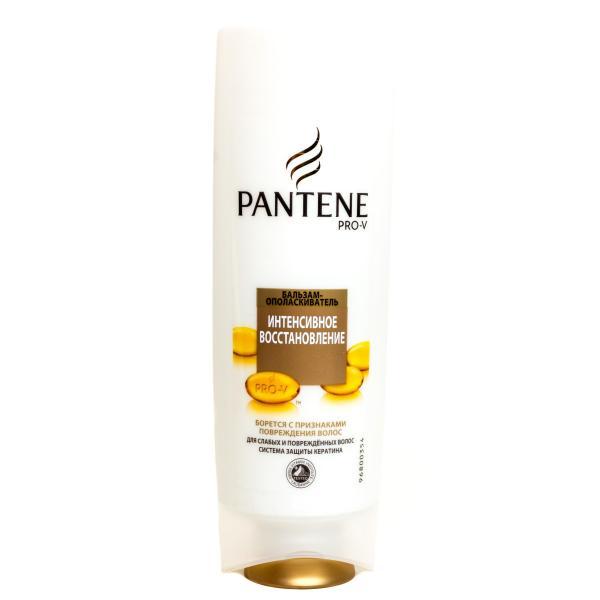Бальзам Pantene Интенсивный уход