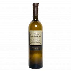 Вино Iveriuli Alazani Valley белое