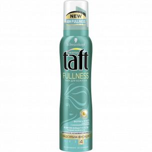 Пена для укладки Taft Fullness