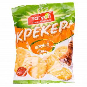 Крекер Yarych Нежный