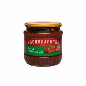 Паста Господарочка томатная 25%