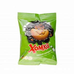 Семечки подсолнуха Хомка жареное соленые