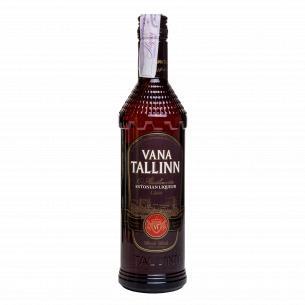 Ликер Vana Tallinn 50%