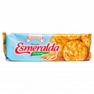 Печенье Roshen Эсмеральда арахис