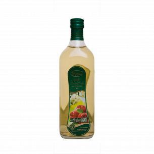 Уксус Руна Элитный натуральный яблочный 6%