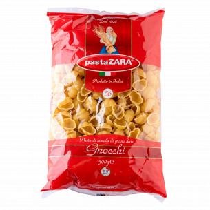 Изделия макаронные Pasta ZARA Паста Ньйокки