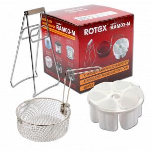 Аксессуары для мультиварок ROTEX RAM03-M