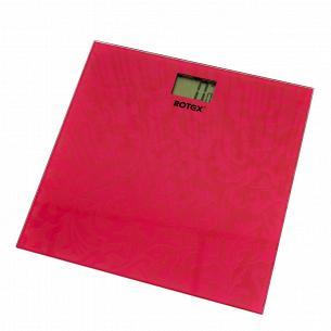 Весы напольные электронные ROTEX RSB05-P