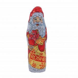 Дед Мороз шоколадный Roshen
