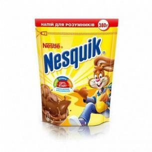 Напиток из какао Nesquik Opti-Start быстрорастворимый