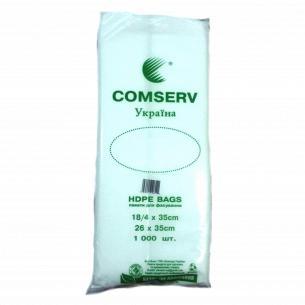 Пакет Comserv фасовка 18*35см
