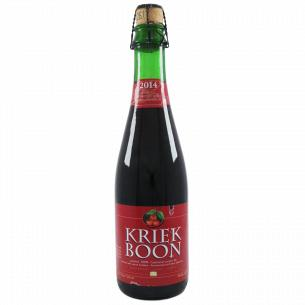Пиво Kriek Boon