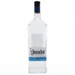 Текила El Jimador Blanco 38%