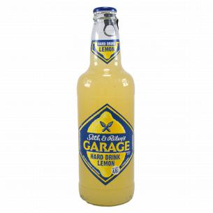 Пиво Seth&Riley`s Garage Hard Lemon