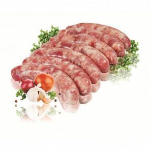 Колбаса для гриля со специями СУ