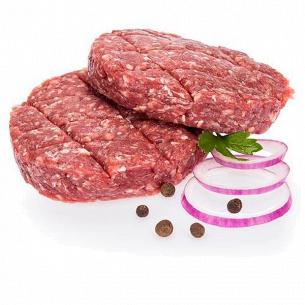 Котлета говяжья для бургера