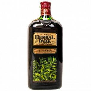 Бальзам Herbal Park