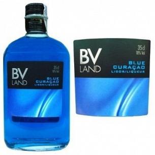 Лікер BVLand Blue Curacao...