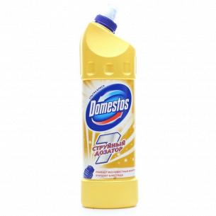 Средство для чистки унитаза Domestos Ультра Блеск