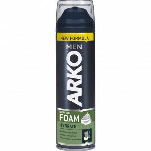 Пена для бритья Arko Hydrate