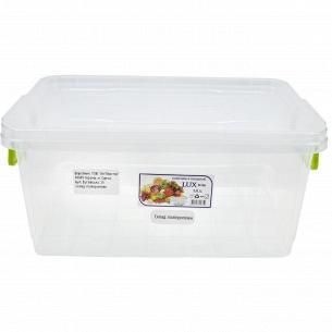 Контейнер пищевой Al-Plastik Lux 5л №6