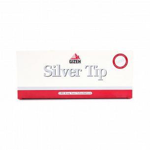 Гильза для сигарет Tip Gizen Silver