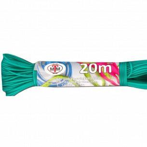 Веревка MTM 20м*2.2мм