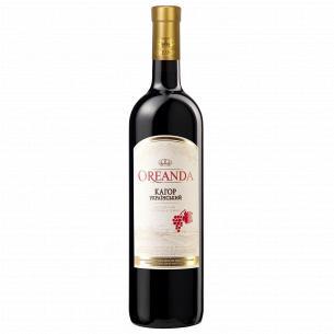 Вино Oreanda Кагор...
