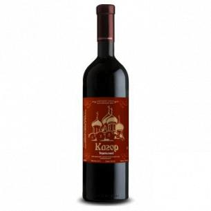 Вино Кагор Украинский красное десертное ОЗКВ