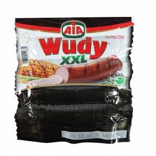 Сосиски Wudy XXL