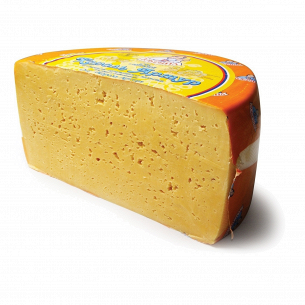 Сыр Добряна Король Артур 50%