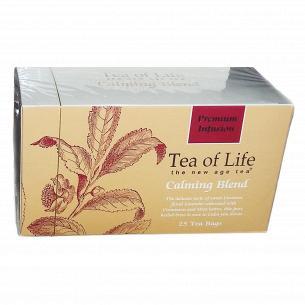 Чай травяной Tea of Life