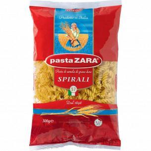 Изделия макаронные Pasta ZARA Паста Спирали