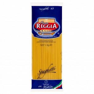 Изделия макаронные Pasta Reggia Спагетти