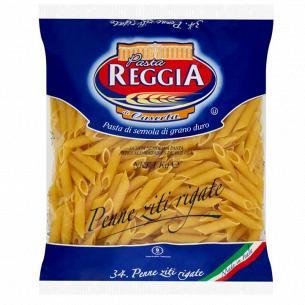 Изделия макаронные Pasta Reggia Пенне Дзити Ригате