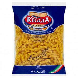 Изделия макаронные Pasta Reggia Фузилли