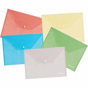Папка-конверт Memoris-Precious А4