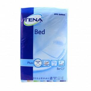 Пеленки Tena Bed Plus 60x90