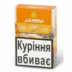 Табак для кальяна Al Fakher Абрикос