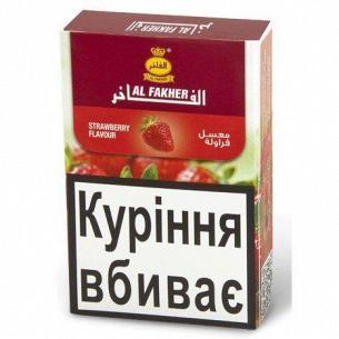 Табак для кальяна Al Fakher Клубника